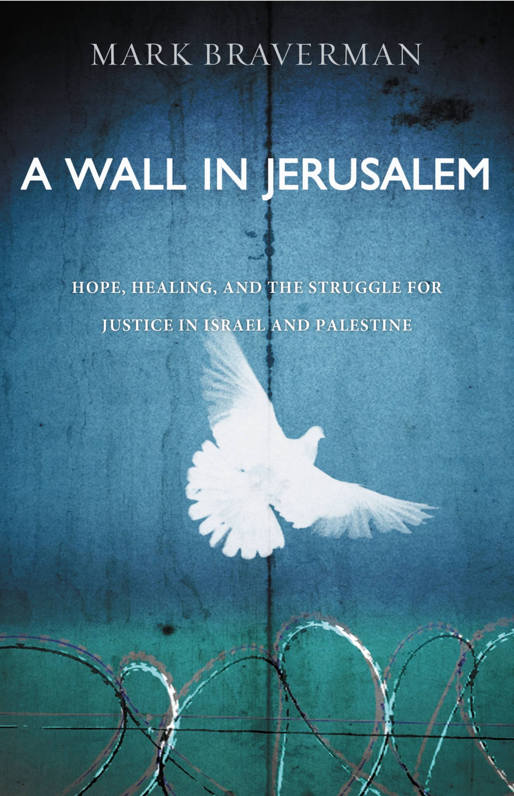 A Wall in Jerusalem