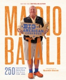 Mario Batali—Big American Cookbook