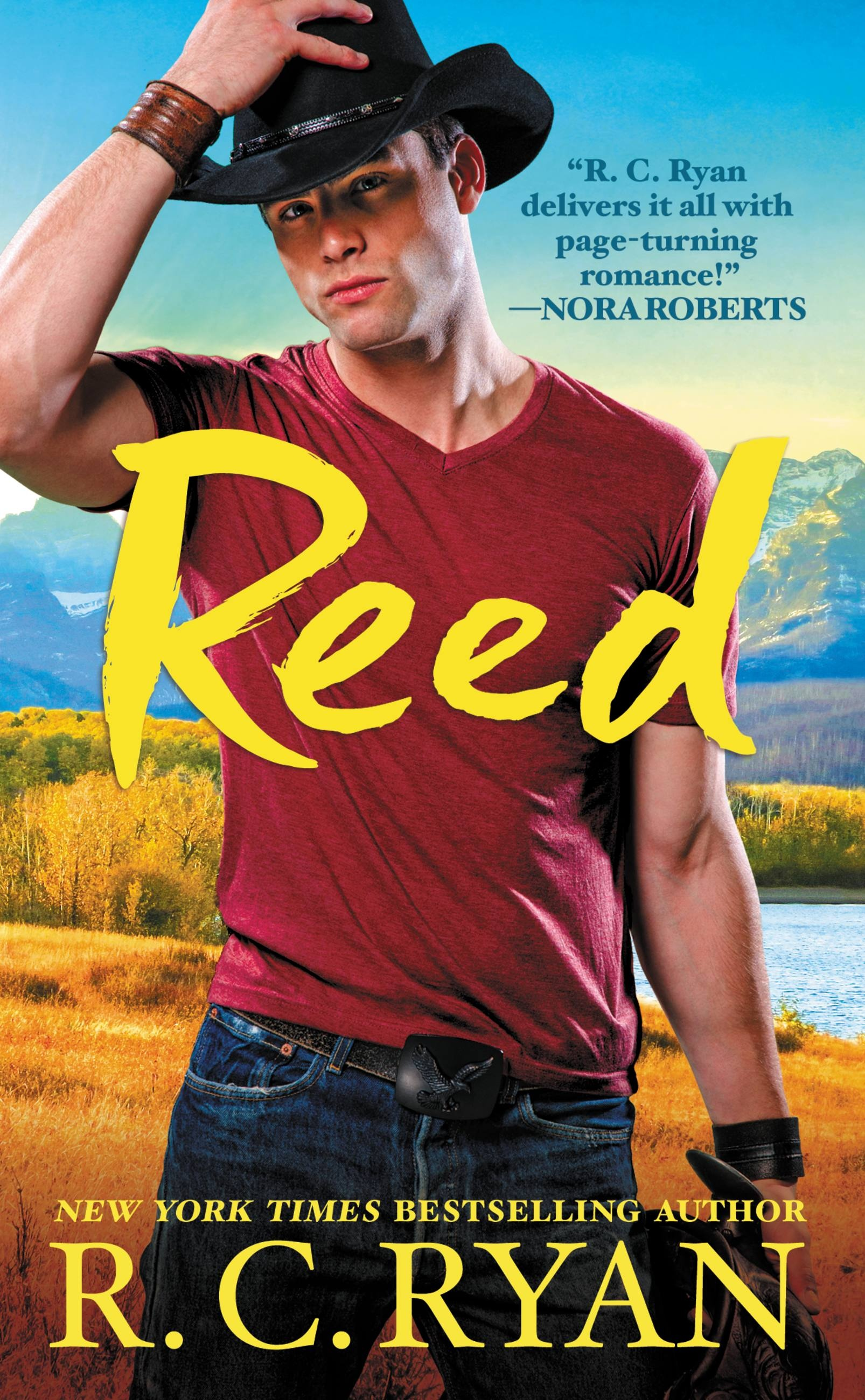 Reed