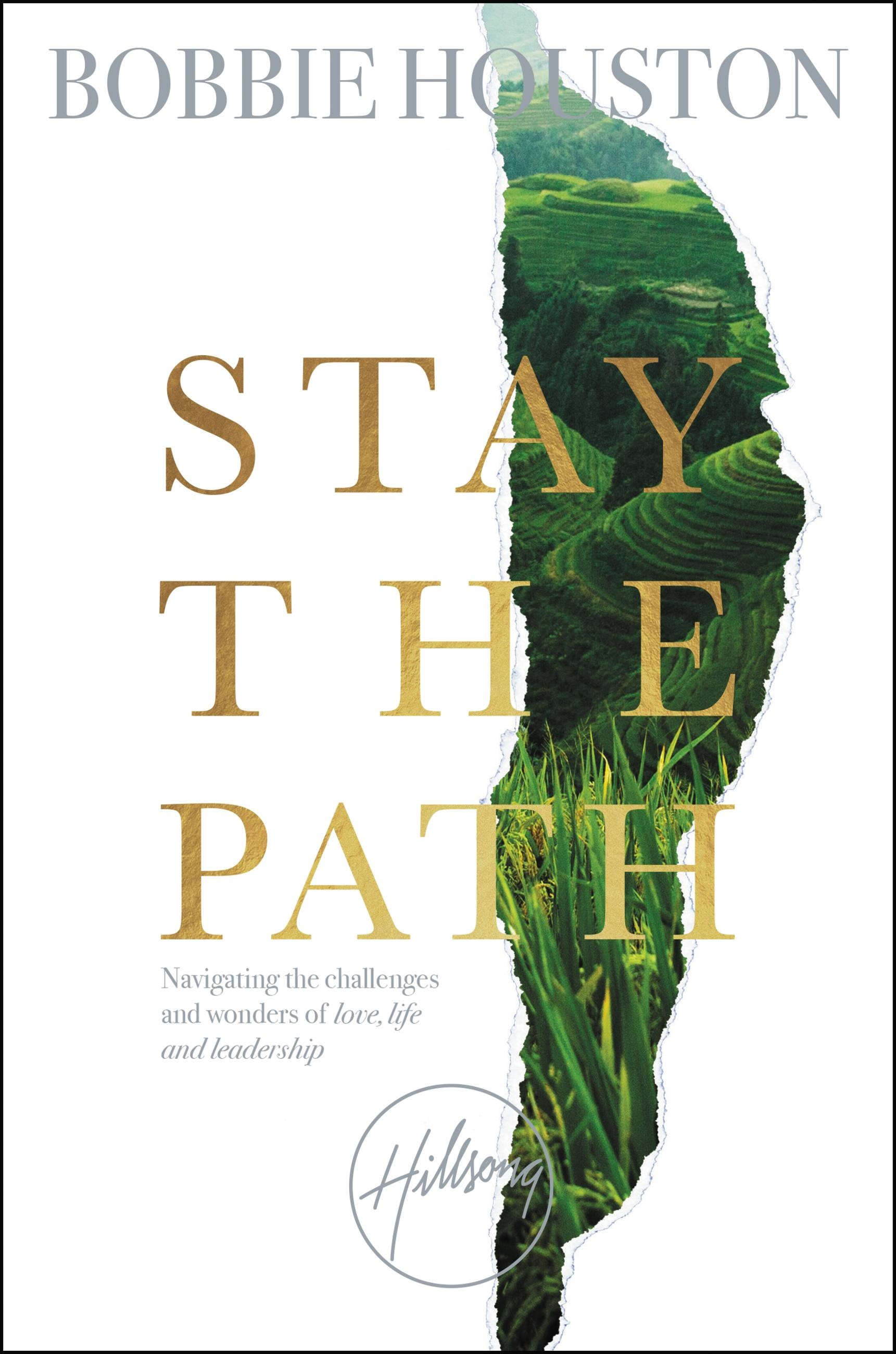 Stay the Path