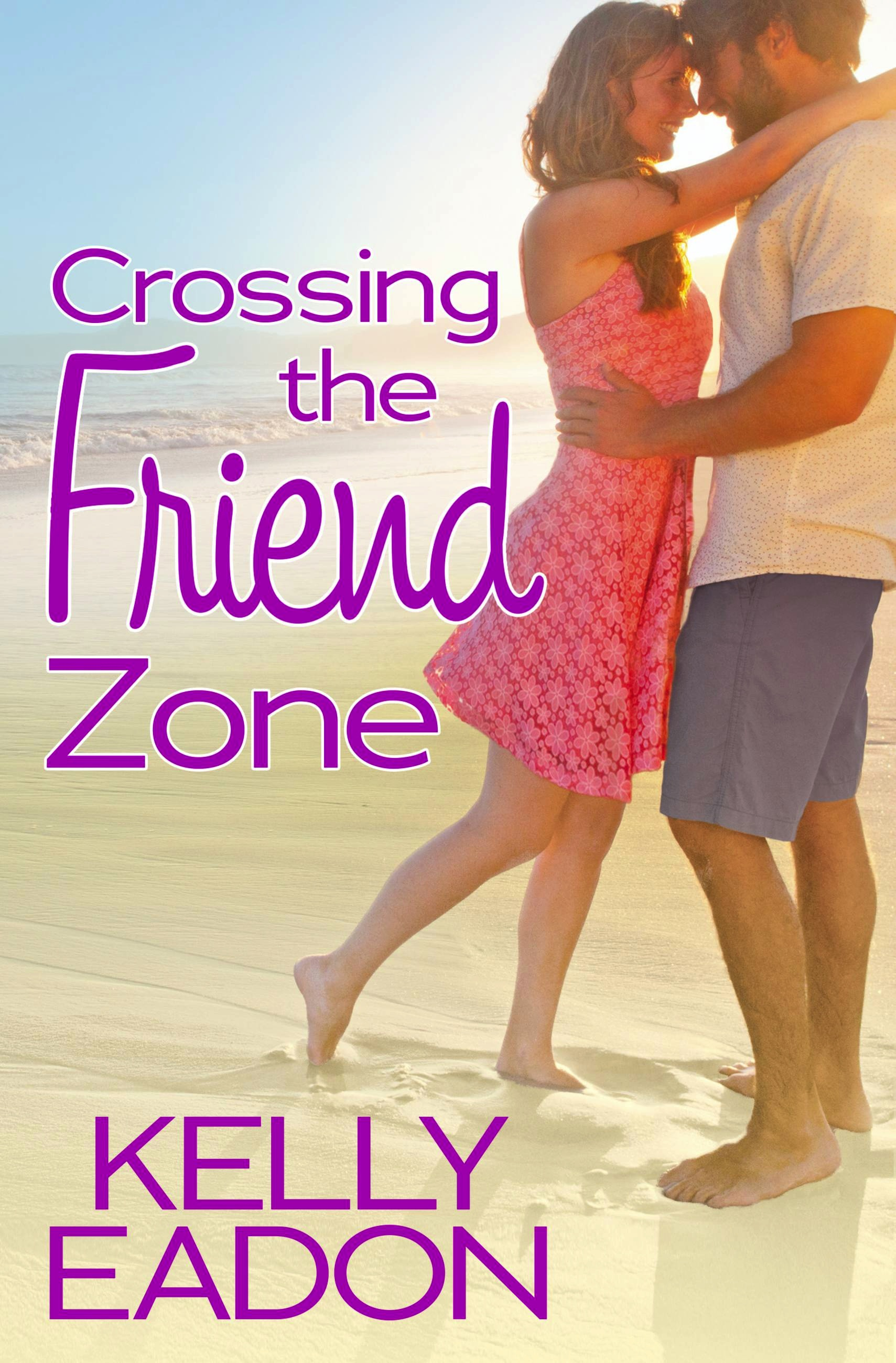 Crossing the Friend Zone