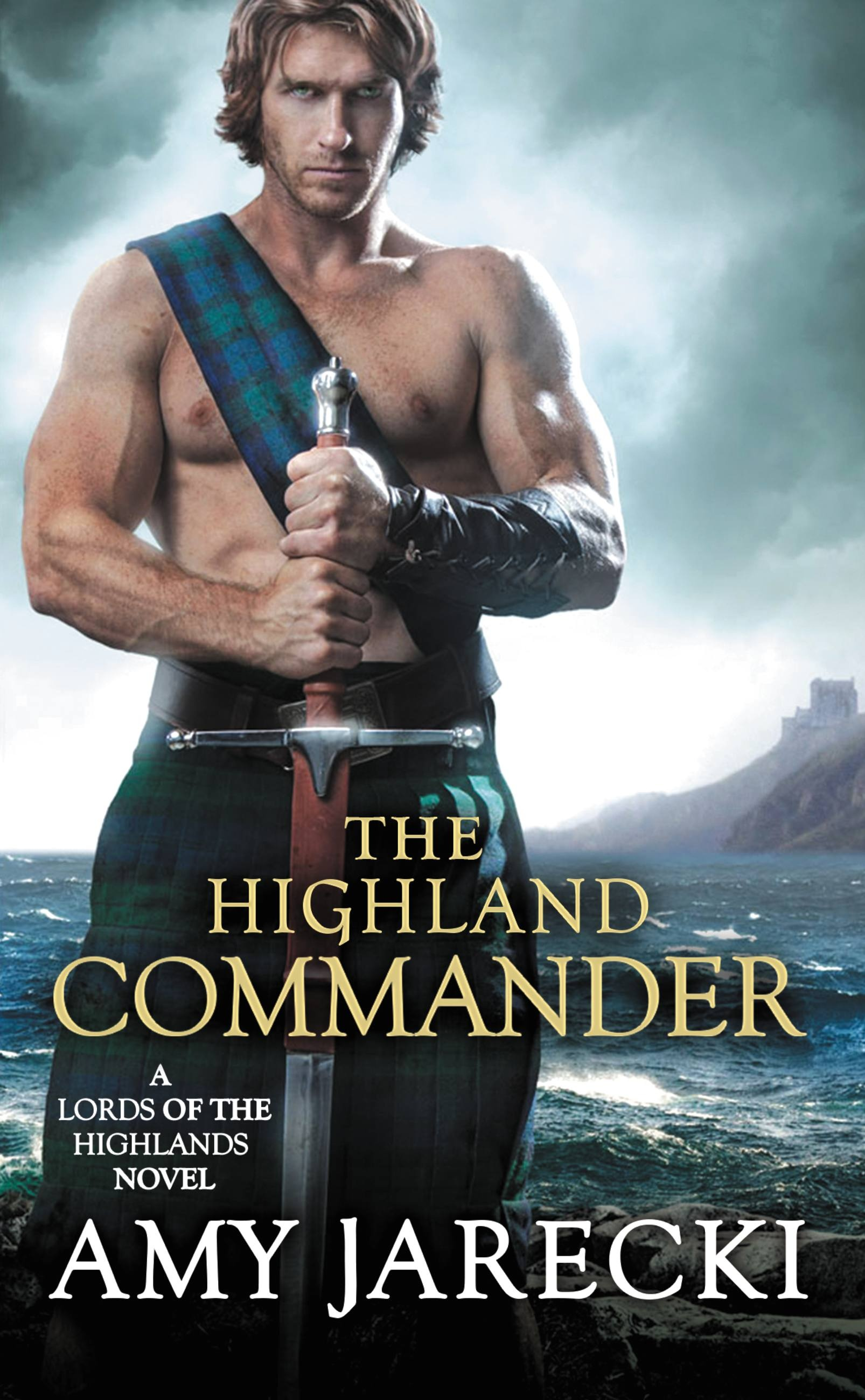 The Highland Commander