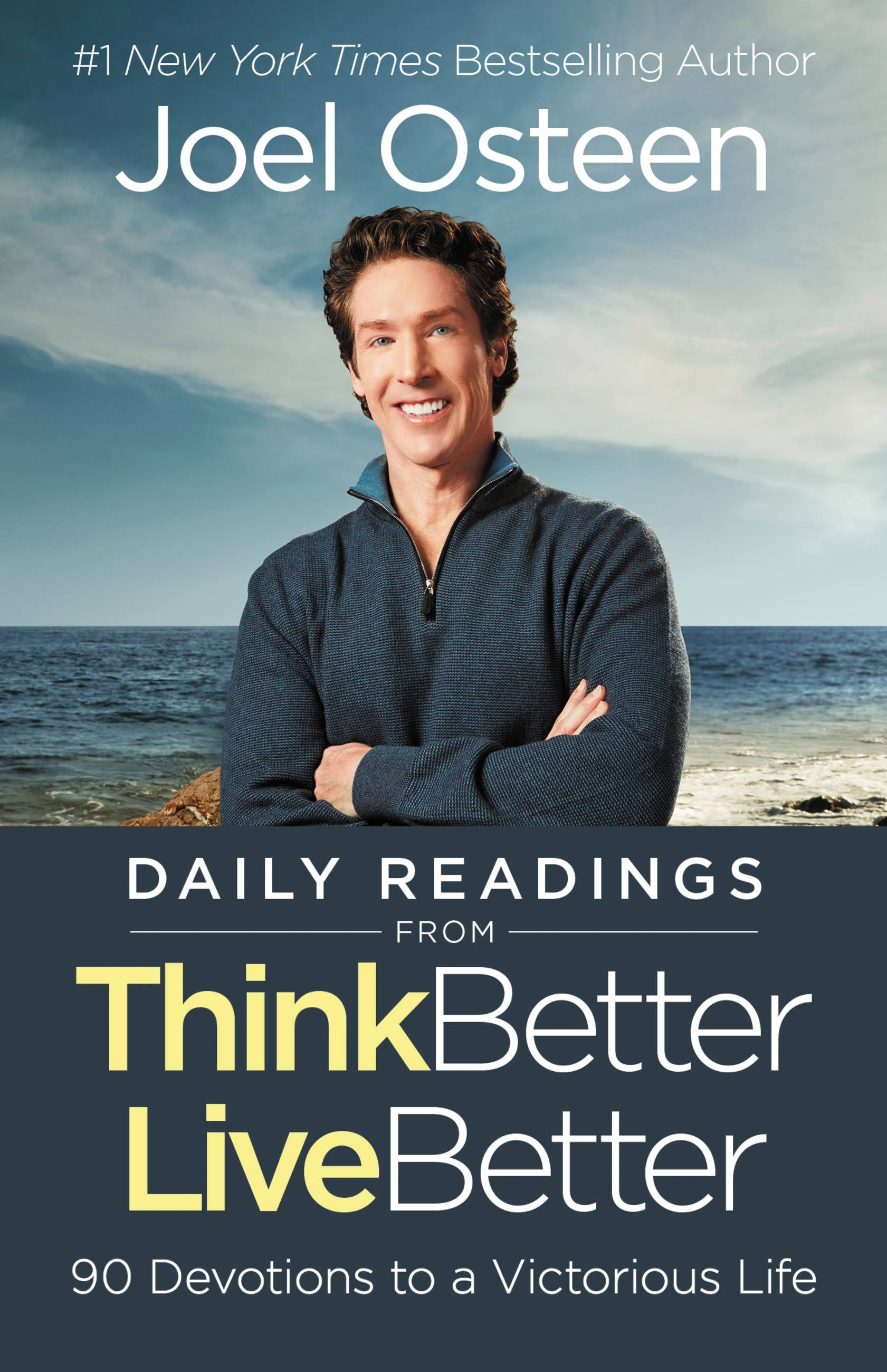 How does joel osteen feel about online dating