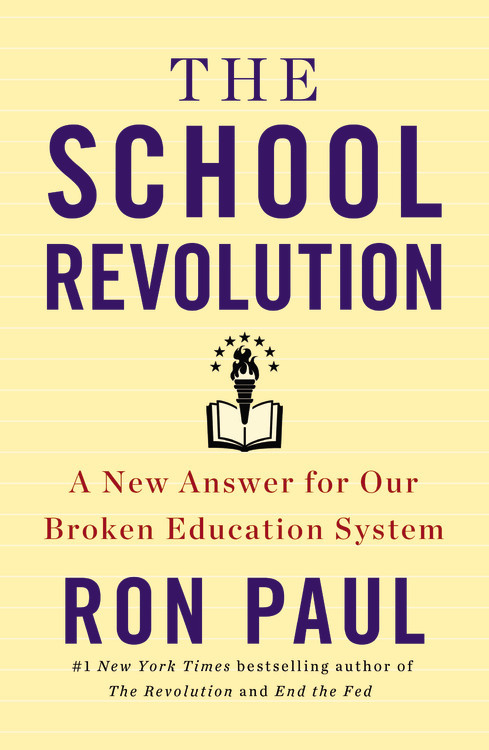 The School Revolution