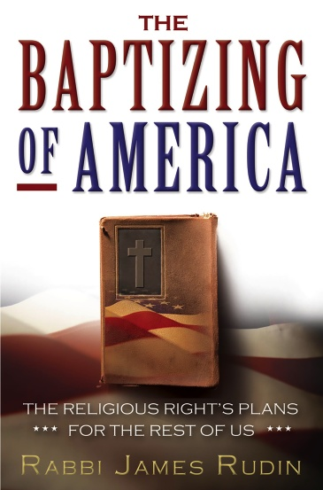 The Baptizing of America