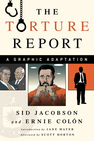 The Torture Report