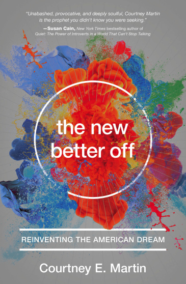The New Better Off