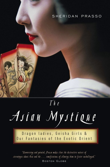The Asian Mystique