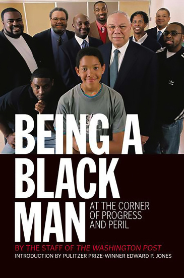 Being a Black Man