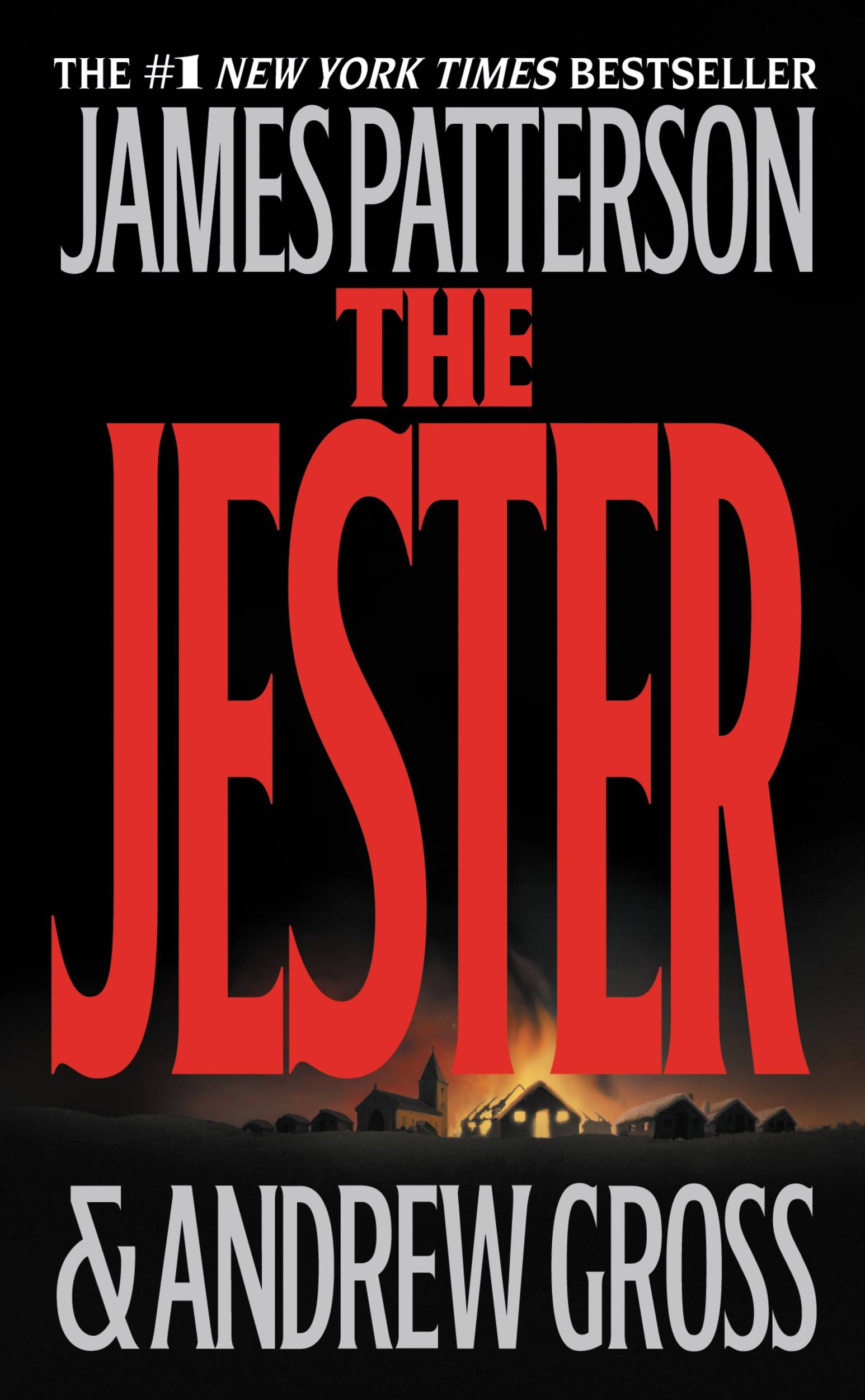 Jester, The