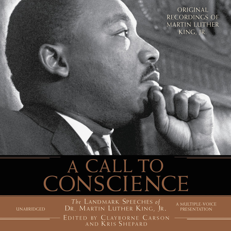 Call to Conscience, A