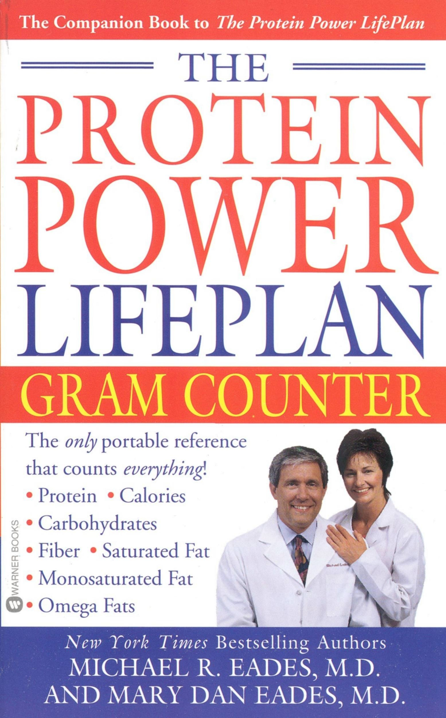 Protein Power Life Plan, The