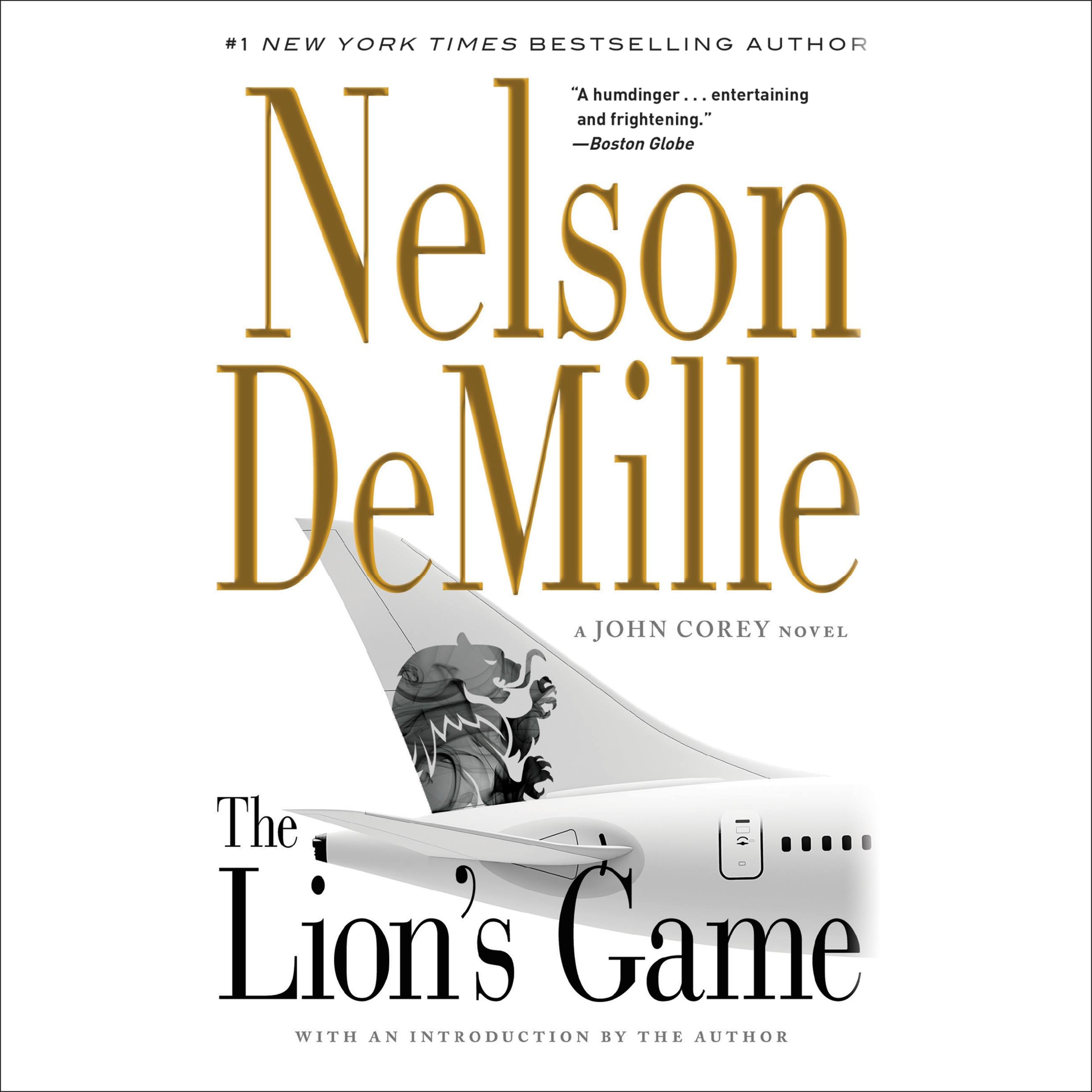 Lion's Game, The