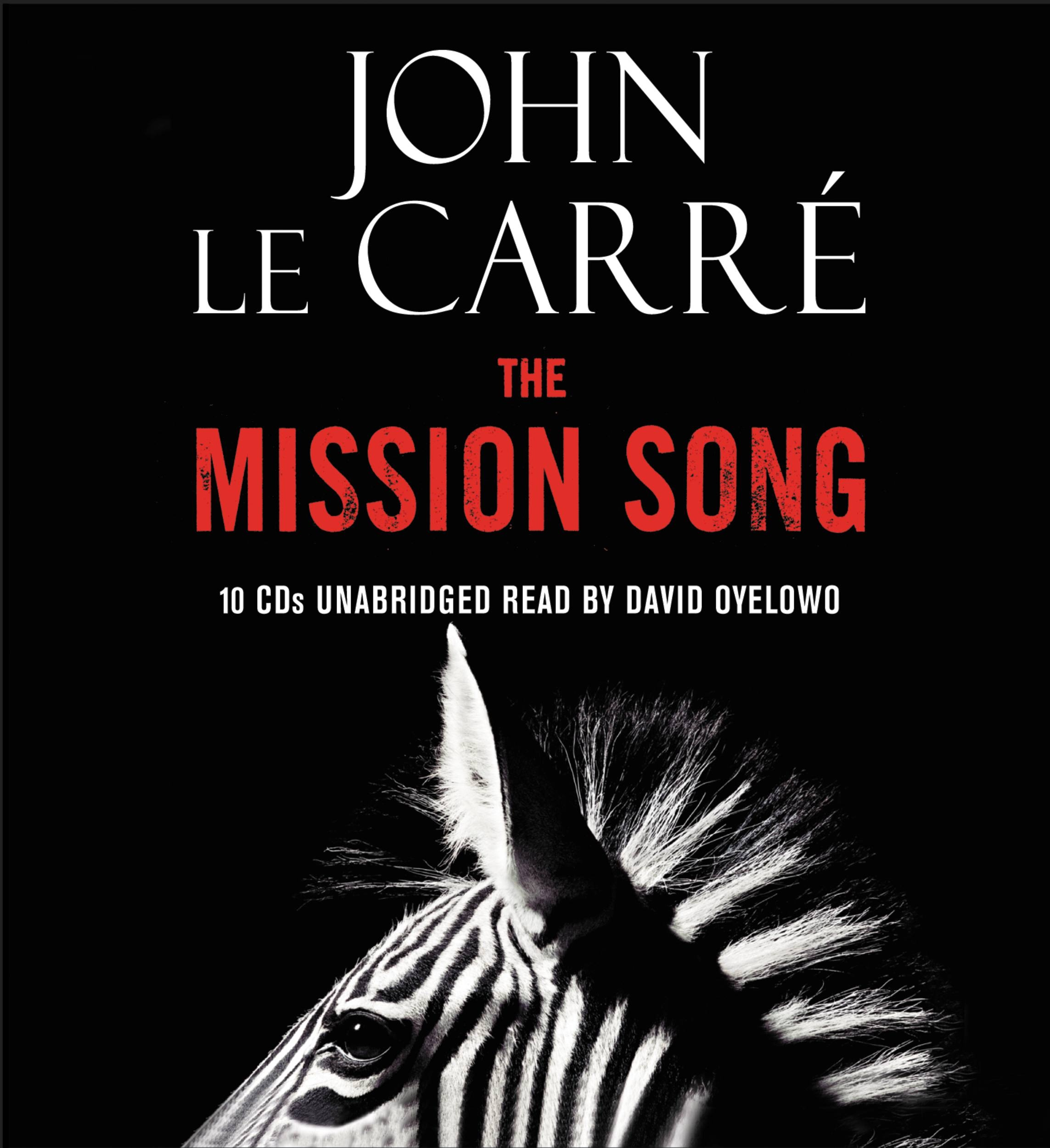 Mission Song, The