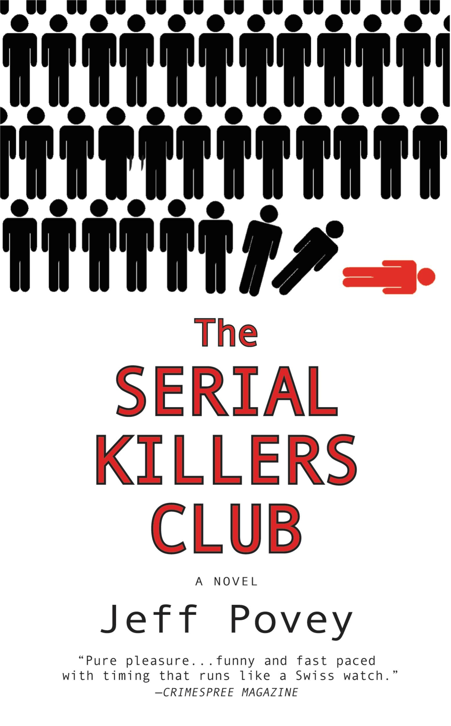Serial Killers Club, The