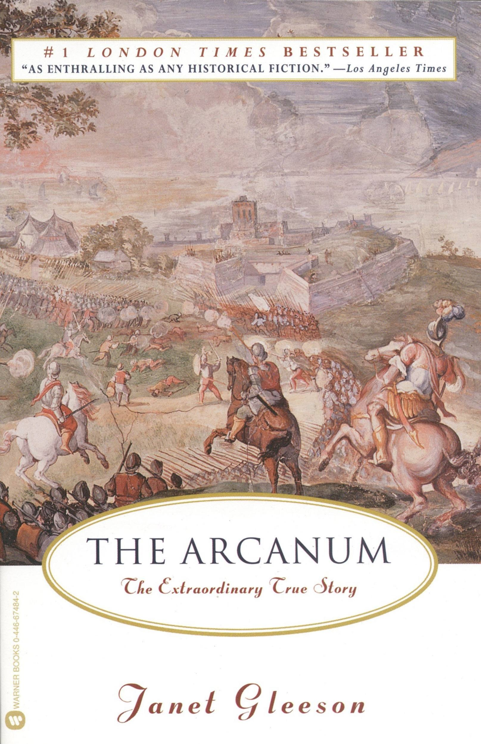 Arcanum, The