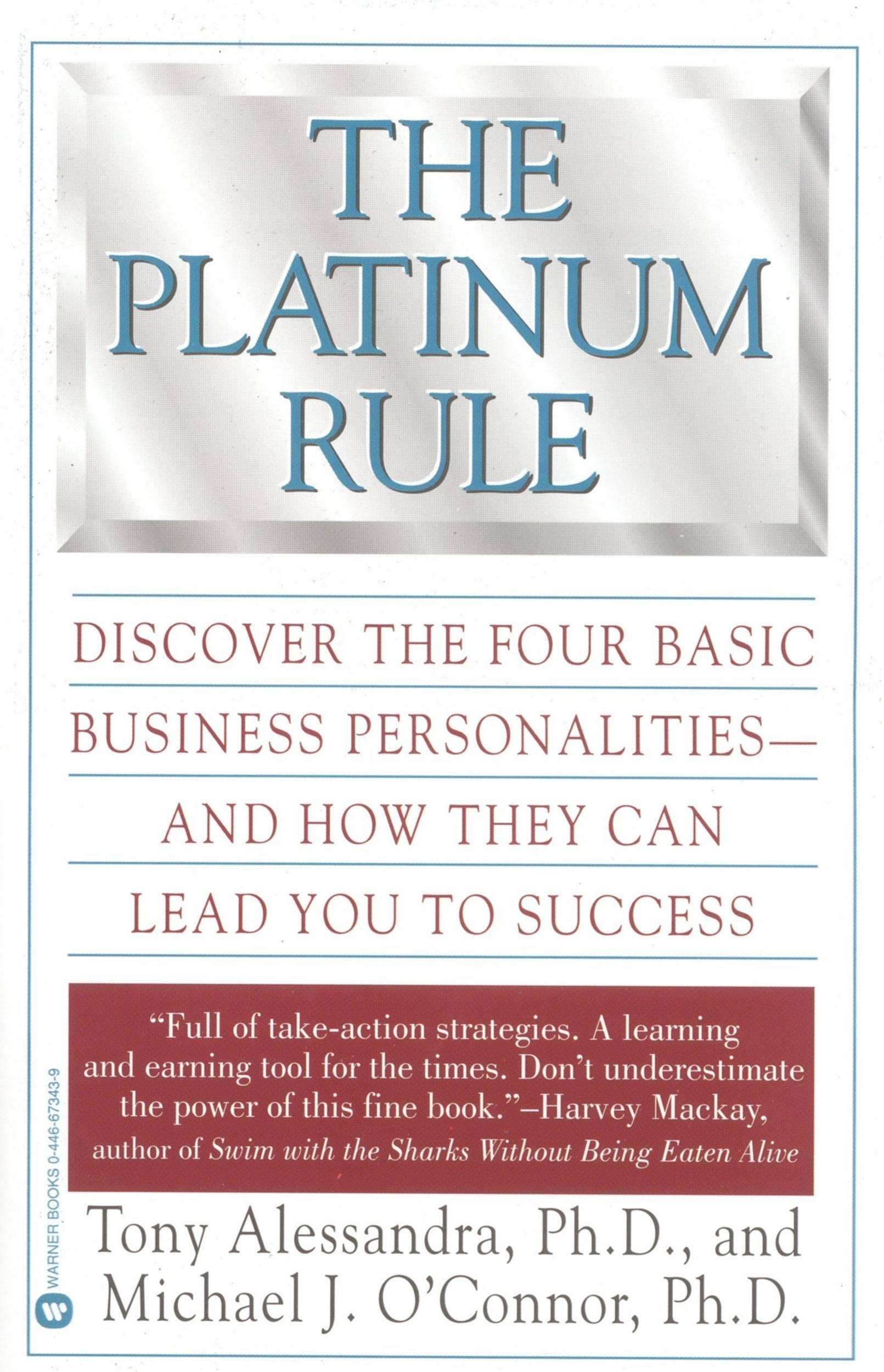 Platinum Rule, The