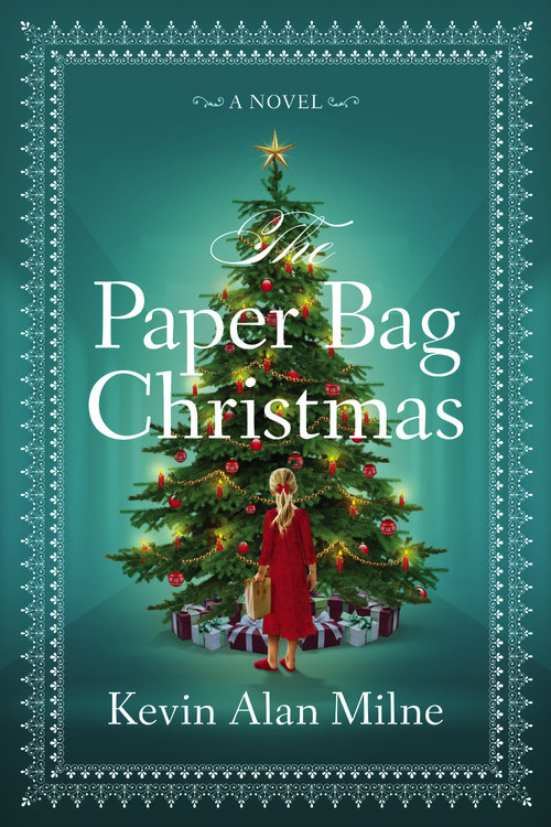 The Paper Bag Christmas