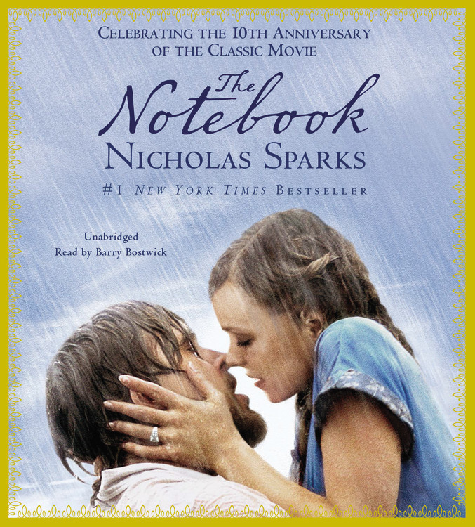 Notebook, The