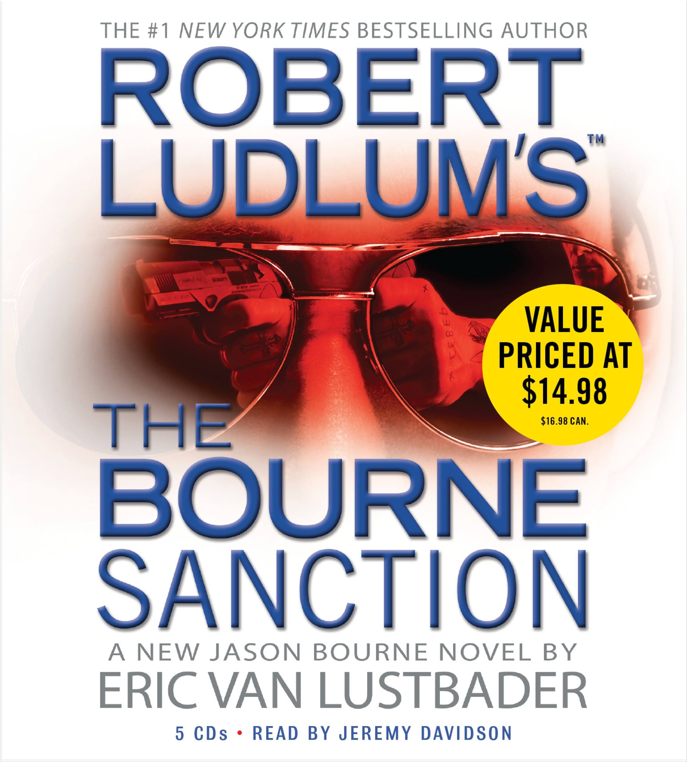 Robert Ludlum's (TM) The Bourne Sanction
