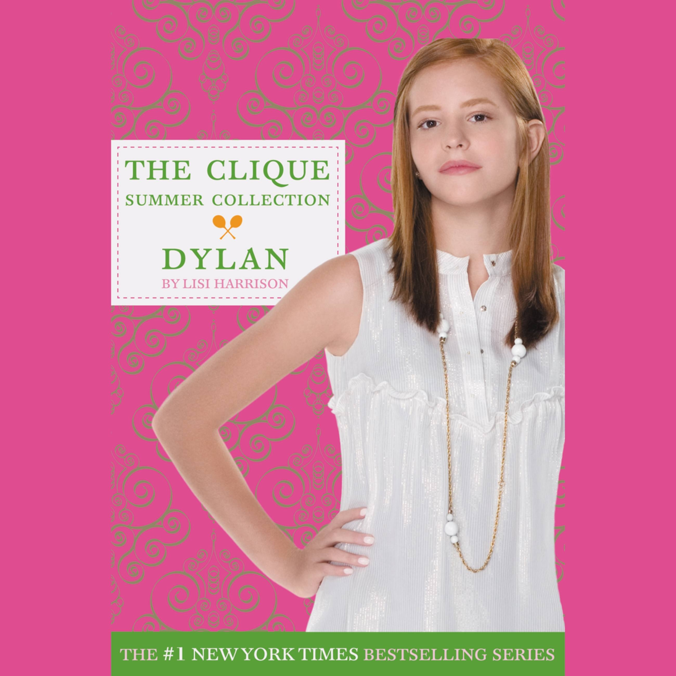 The Clique Summer Collection #2: Dylan