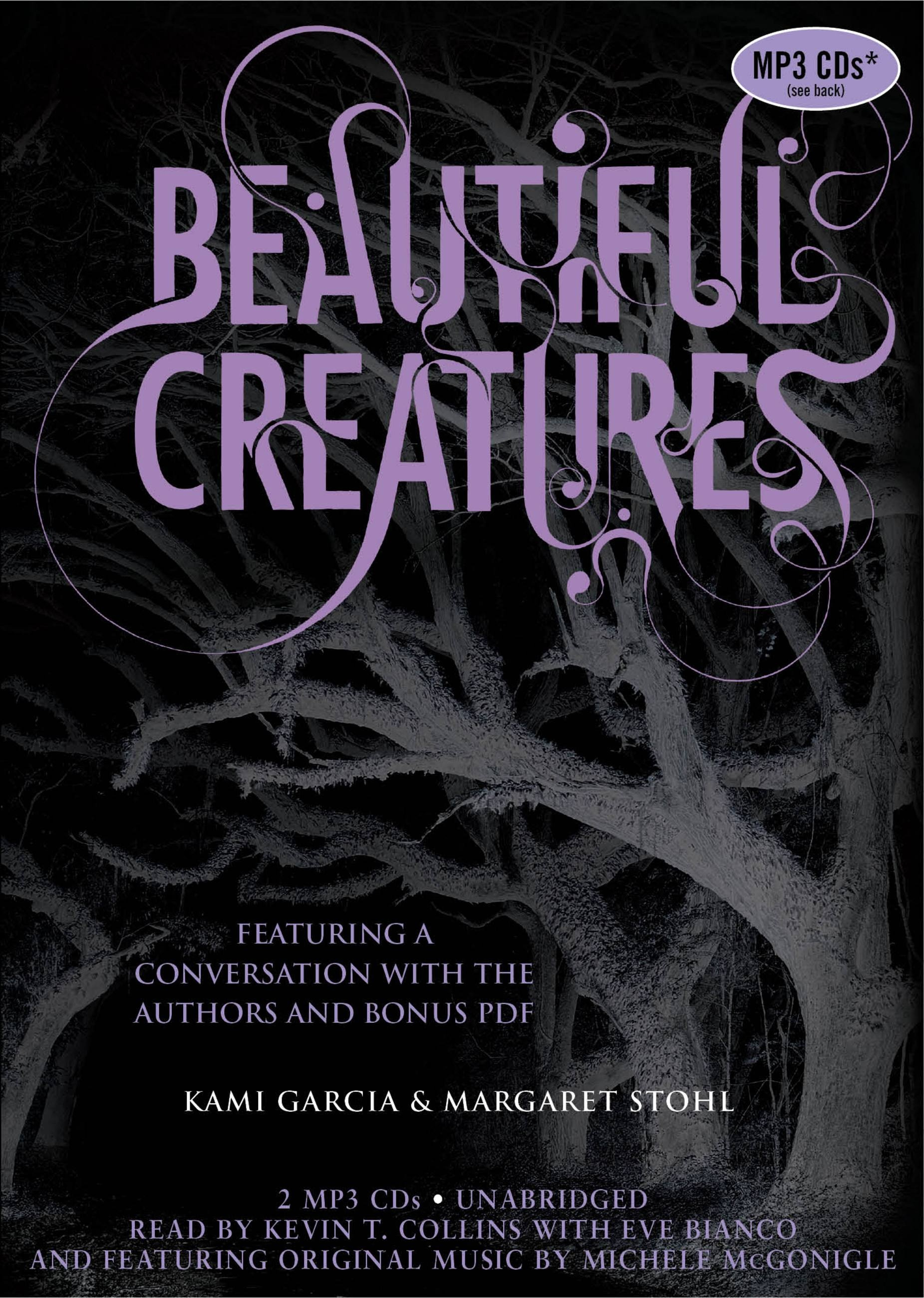 Beautiful Creatures Book Cover : Beautiful creatures hachette book group