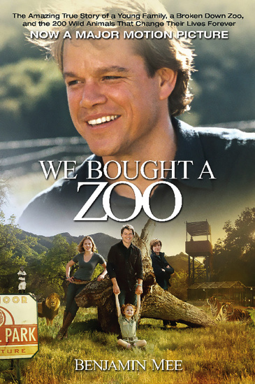 We Bought a Zoo