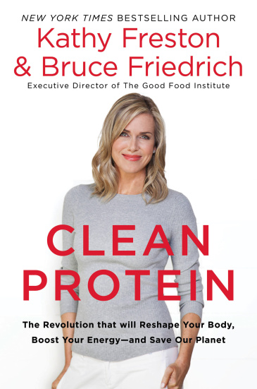 The Clean Protein Revolution