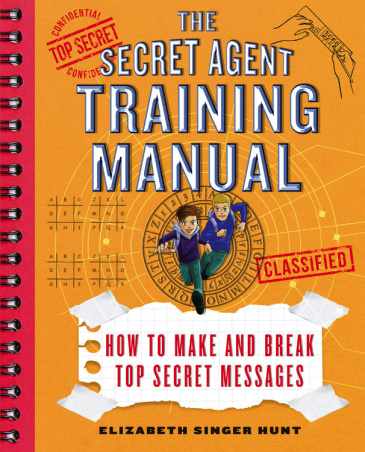The Secret Agent Training Manual