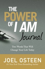 The Power of I Am Journal