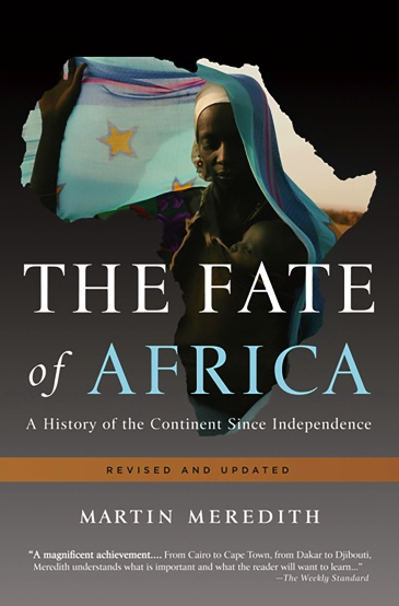 The Fate of Africa