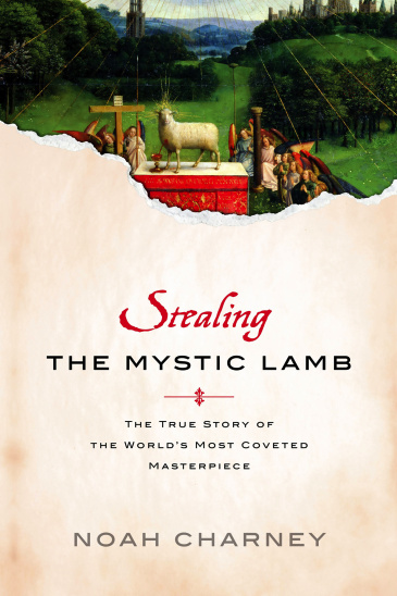 Stealing the Mystic Lamb