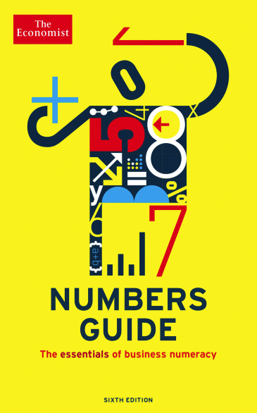 The Economist Numbers Guide (6th Ed)