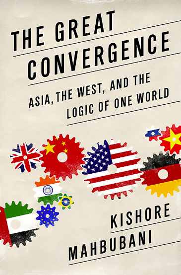 The Great Convergence (INTL PB ED)