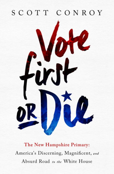 Vote First or Die