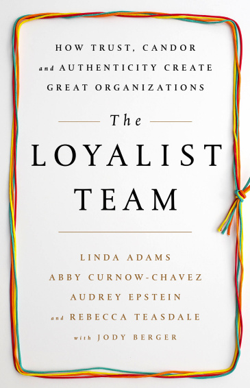 The Loyalist Team