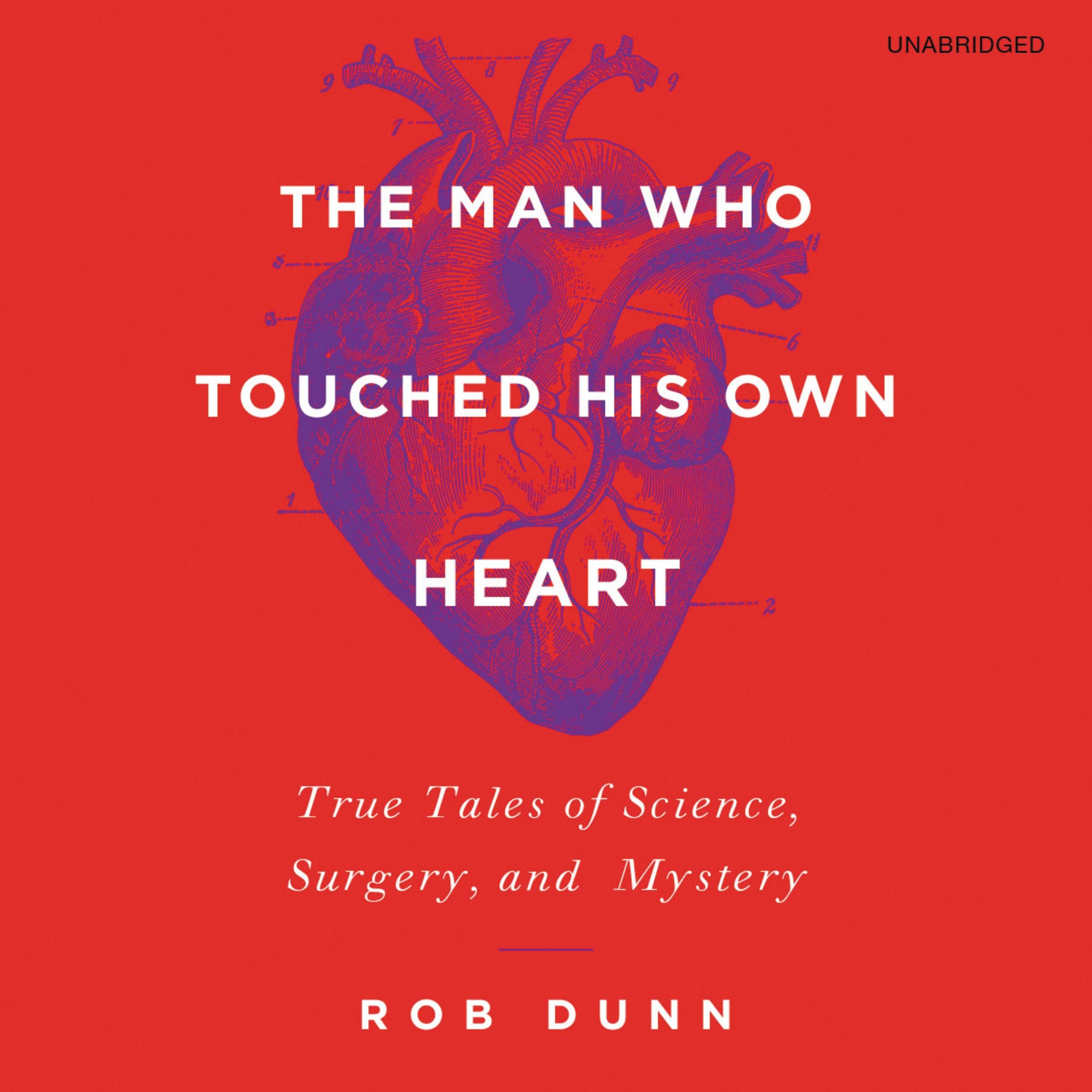 The Man Who Touched His Own Heart