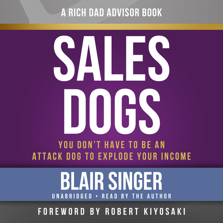 Rich Dad Advisors: SalesDogs