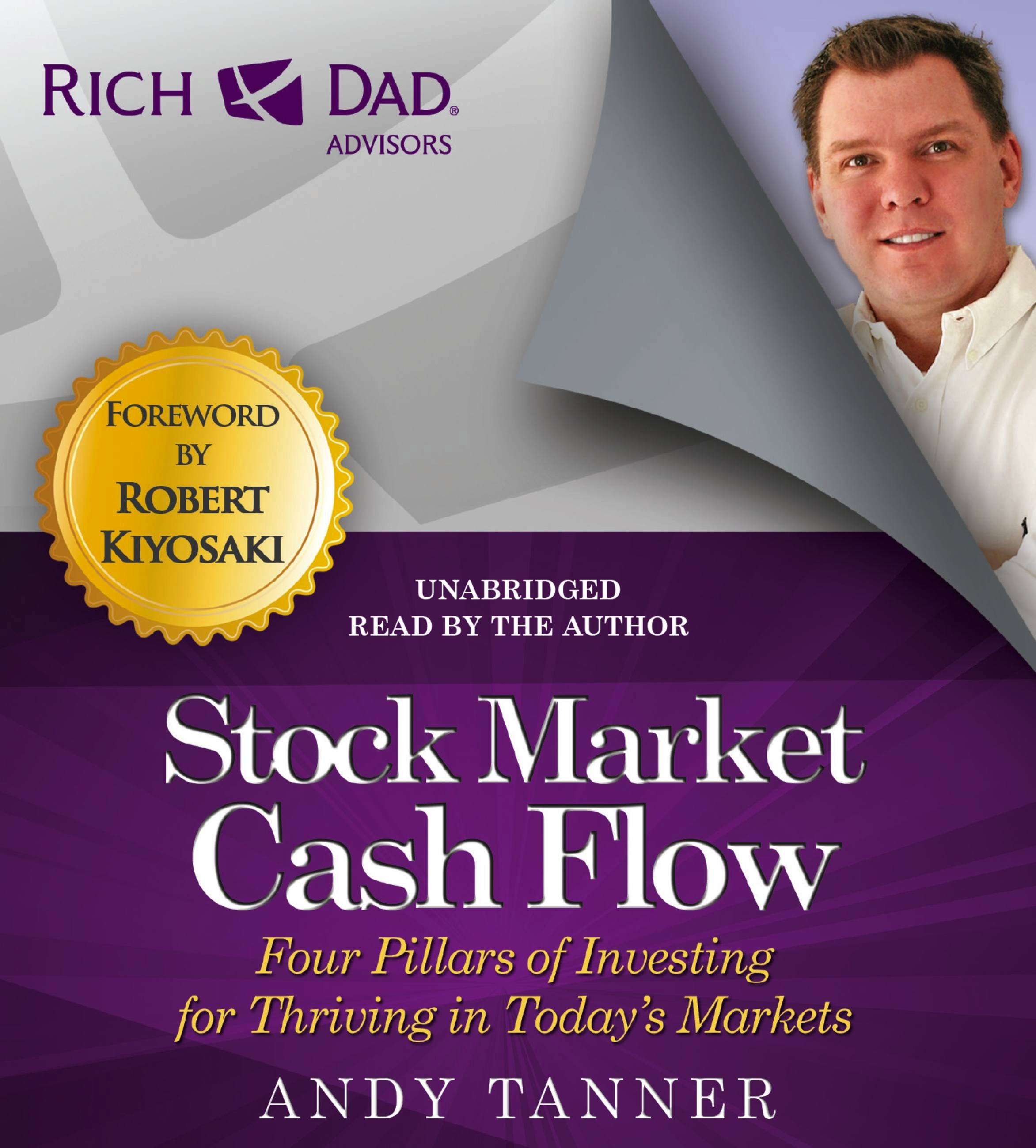 Rich Dad Advisors: Stock Market Cash Flow
