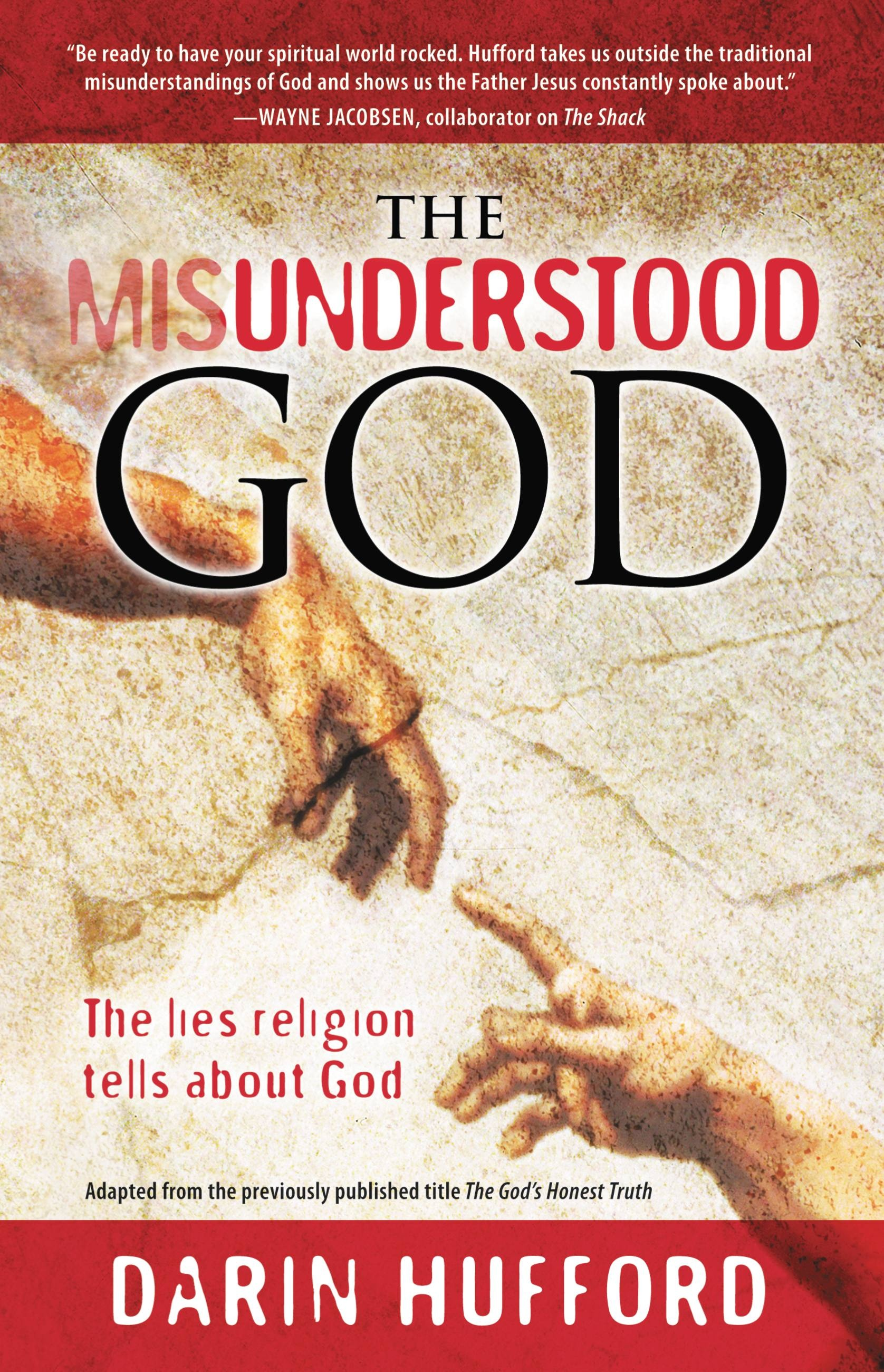 The Misunderstood God